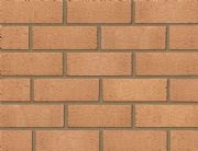 Ibstock Anglian Buff Multi Rustic 73mm Brick C0353A